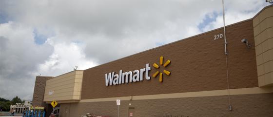 Walmart Winchester